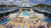 Exdirector de Aida y TUI Cruises acude al rescate de líder español