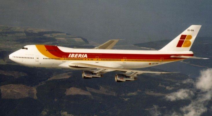 Iberia cancela vuelos a Venezuela