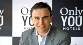Abel Matutes Prats, presidente de Palladium Hotel Group