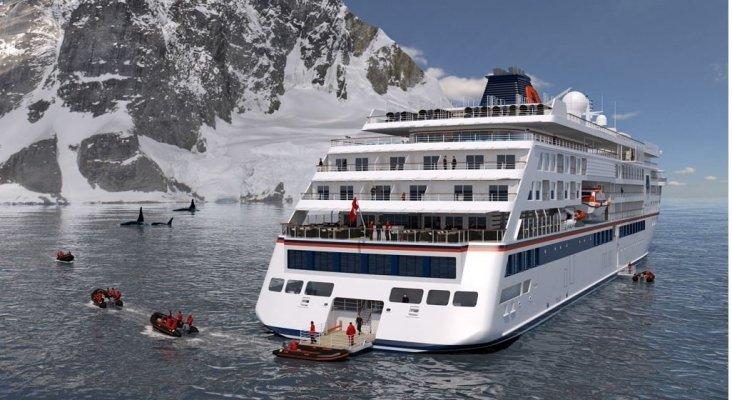 Crucero de expedición