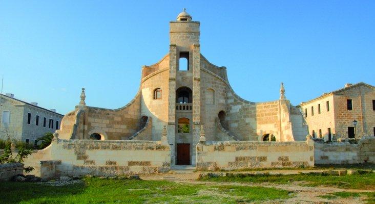 Lazareto Mahon Fundacio Foment Turisme Menorca 1