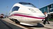 Suspendido el servicio de 105 'AVE' y 'Larga Distancia' el 8 de marzo