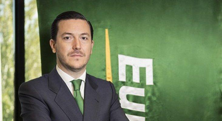 Gerardo Bermejo, nuevo Director financiero de Europcar España