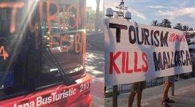 El sobreturismo es la amenaza más grave contra el turismo