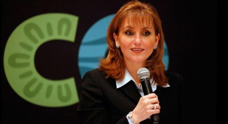 El turismo en España crecerá por encima de la media europea, Gloria Guevara, presidenta y CEO de WTTC