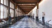 Galería de los Uffizi
