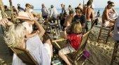 En Baleres sólo caben 623.000 turistas