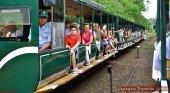 Argentina estrena su primer tren turístico totalmente ecológico