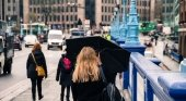 El mal tiempo, nueva herramienta de marketing para captar turistas
