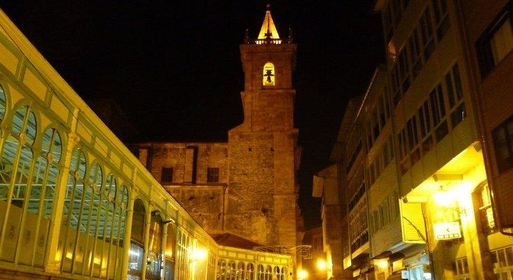 San Isidoro el Real en Oviedo
