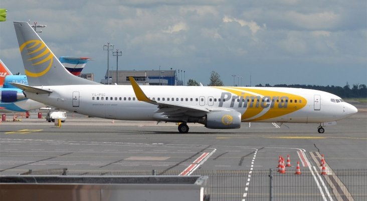 Primera Air Nordic