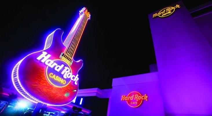 Hard Rock Hotel y Casino
