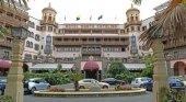 Hotel Santa Catalina en Las Palmas de Gran Canaria