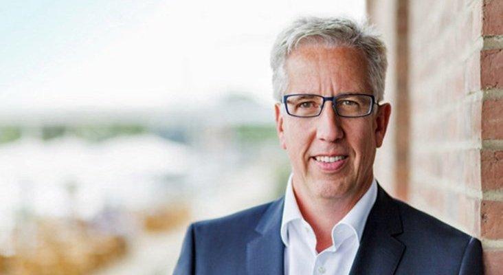 Gerald Kassner, presidente de Schauinsland