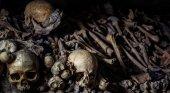 Olor a muerte como reclamo turístico