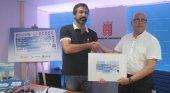 La ONCE visibilizará la campaña de sensibilización contra el plástico de Lanzarote