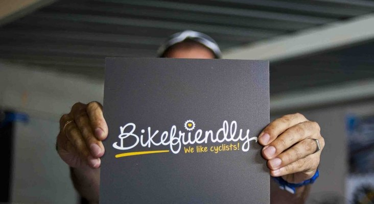 Bikefriendly busca embajadores