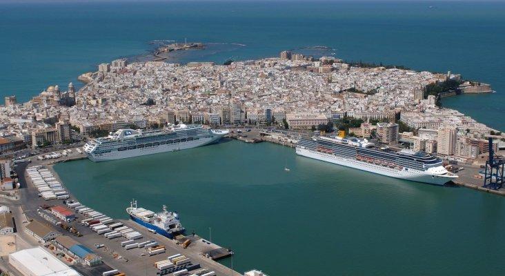 El puerto de Cádiz amplía su oferta de cruceros fluviales