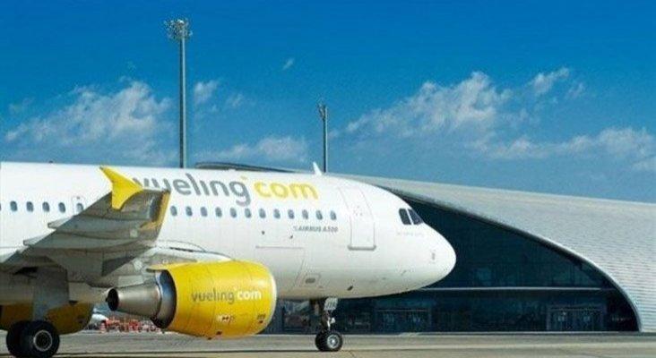 Los pilotos de Vueling ponen dos condiciones para no ir a la huelga