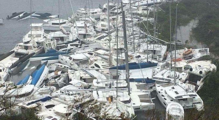 Paraquita Bay. Foto de Yachting World
