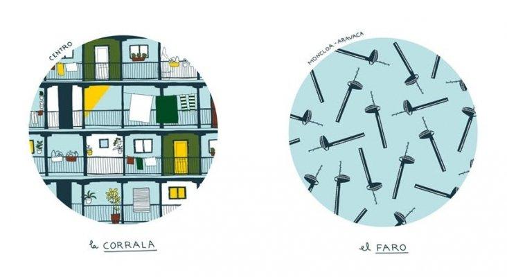 Madrid estrena nueva imagen para descentralizar turistas