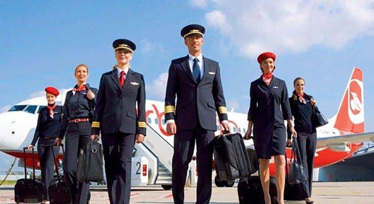 Se agrava la crisis de Air Berlin