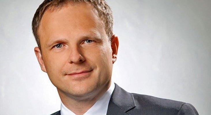 Mike Hennig, responsable de marketing y ventas de Alltours