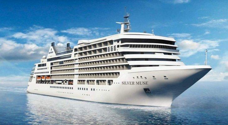 Crucero Silver Muse