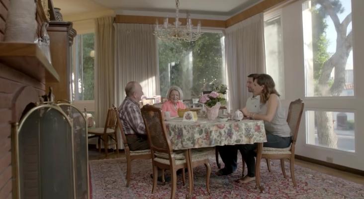 Airbnb, el plan B de los pensionistas españoles