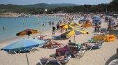 La guerra de la tasa turística, polémica en Baleares