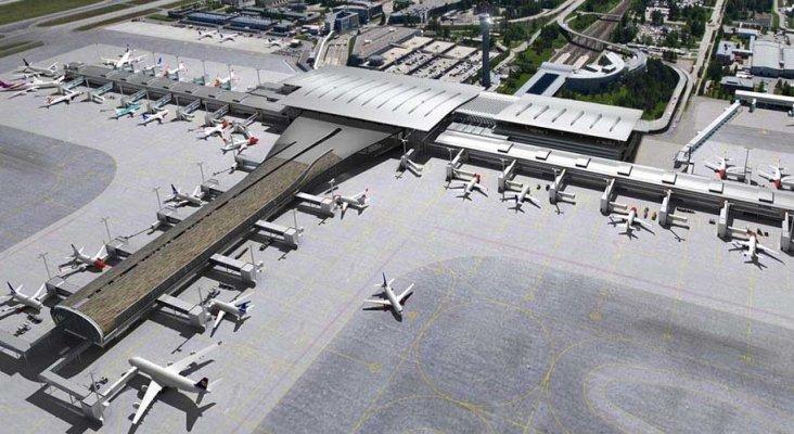 Aeropuerto de Oslo