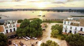 Doñana quiere cautivar al turista ornitológico de Reino Unido