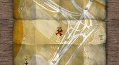 Un peculiar mapa del tesoro