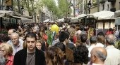 La nueva normativa turística de Barcelona podría dar trabajo a más guías