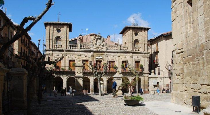 Viana en Navarra