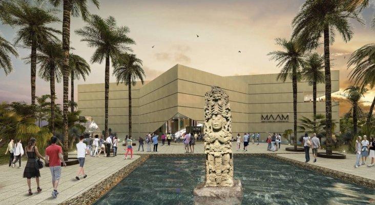 El mayor parque temático de América Latina estará en México
