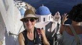Una viajera en las Islas Griegas