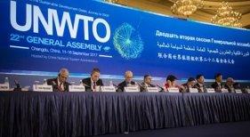 Se aprueba la Convención Marco de la OMT sobre Ética del Turismo
