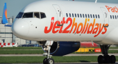 Jet2Holidays es el primer operador de Europa que permite facturar los equipajes desde el hotel