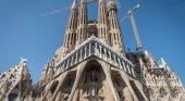 La Sagrada Familia construye nuevos controles de seguridad