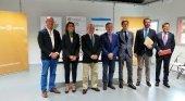 Foto de familia ASIMA. FEHM y Grupo biolínea-Dr. Crespí