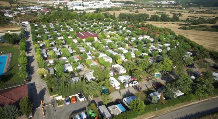 Se anuncian los finalistas de la i gala de campings de espa a - Campings de lujo en espana ...