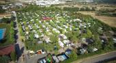 Camping Lizarra en Navarra