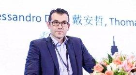 Thomas Cook quiere multiplicar por 10 su negocio en China
