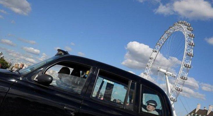 """Uber pierde su licencia en Londres por motivos de """"seguridad pública"""""""