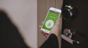 Aplicacion digital de Hilton