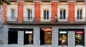 Axel Hotel Madrid Web Axel Hotels