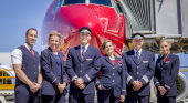 Un español, clave en la crisis entre Norwegian y Ryanair
