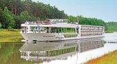 Crucero fluvial Scenic Diamond
