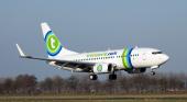 Compañía aérea Transavia